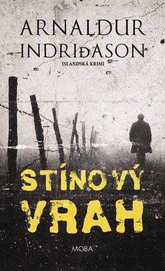 Indridason Arnaldur: Stínový vrah - Islandská krimi