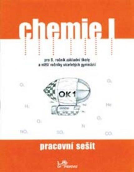 Karger Ivo: Chemie I - Pracovní sešit