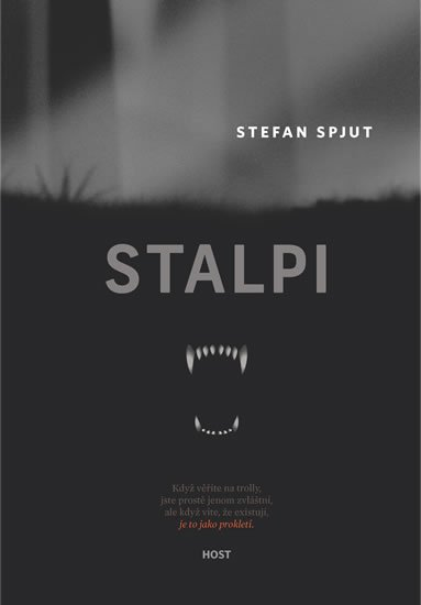 Spjut Stefan: Stalpi