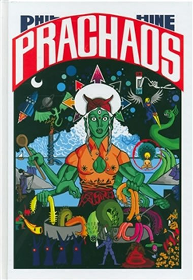 Hine Phil: Prachaos