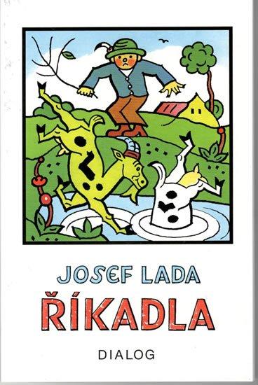 Lada Josef: Říkadla Josef Lada