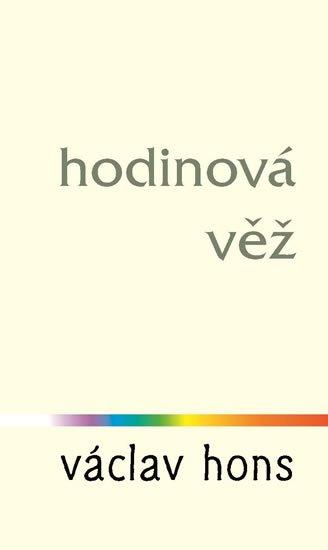 Hons Václav: Hodinová věž