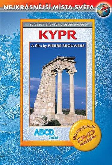 neuveden: Kypr - Nejkrásnější místa světa - DVD