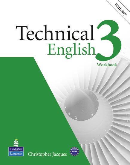 Jacques Christopher: Technical English 3 Workbook w/ Audio CD Pack (w/ key)