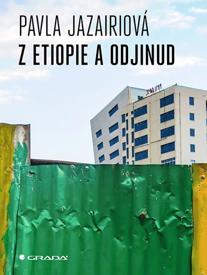Jazairiová Pavla: Z Etiopie a odjinud