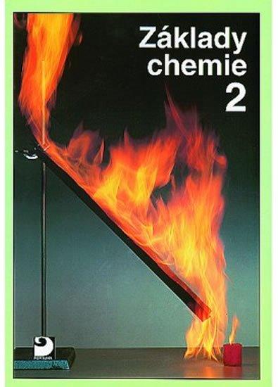 Beneš Pavel: Základy chemie 2 - Učebnice