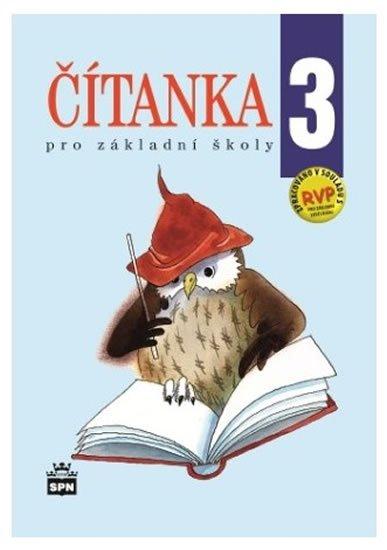 Čeňková J., Ježková A.: Čítanka 3 pro základní školy