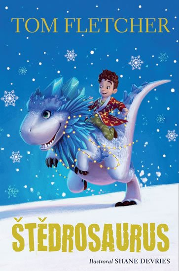 Fletcher Tom: Štědrosaurus