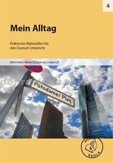 kolektiv autorů: Mein alltag