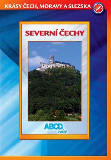 neuveden: Severní Čechy - Krásy Č,M,S - DVD