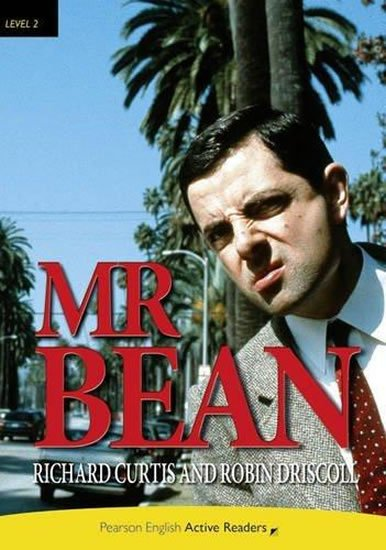 Curtis Richard: PEAR | Level 2: Mr Bean Bk/Multi-ROM with MP3 Pack
