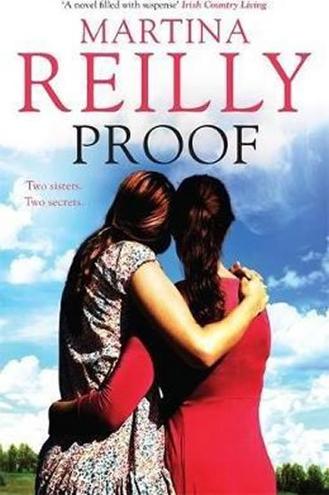 Reilly Martina: The Proof