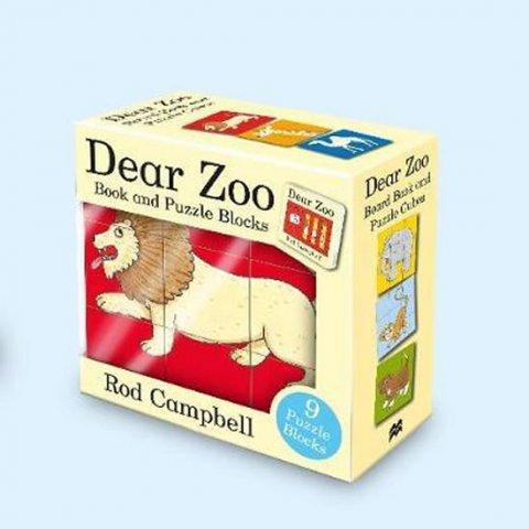 Campbell Rod: Dear Zoo