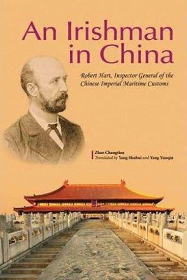 Changtian Zhao: An Irishman in China