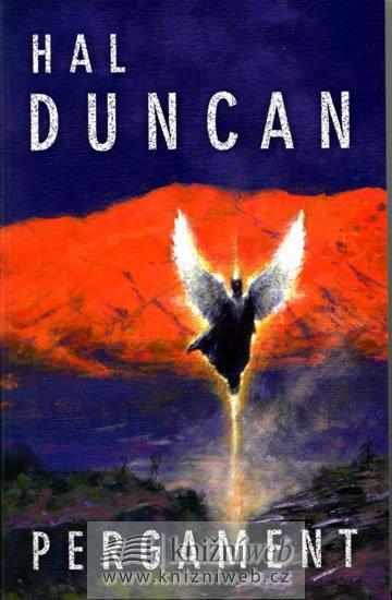 Duncan Hal: Pergament