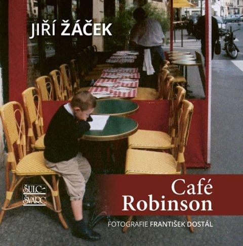 Žáček Jiří: Café Robinson