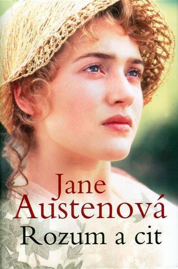 Austenová Jane: Rozum a cit - brož.