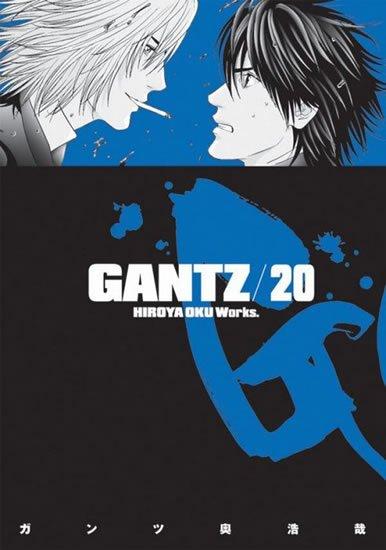 Oku Hiroja: Gantz 20