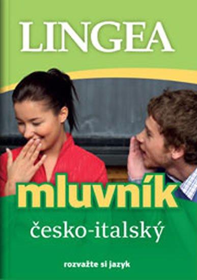neuveden: Česko-italský mluvník... rozvažte si jazyk