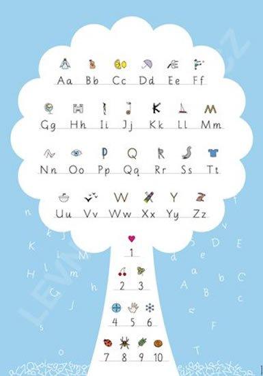 Lencová Radana: Strom (1. ročník) - plakát