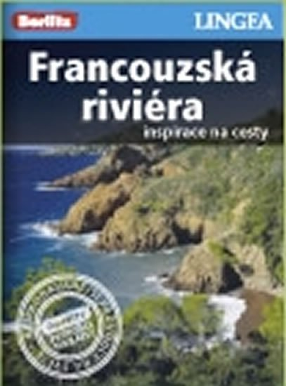 neuveden: Francouzská riviéra - Inspirace na cesty