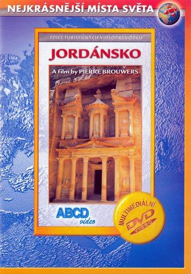 neuveden: Jordánsko - DVD