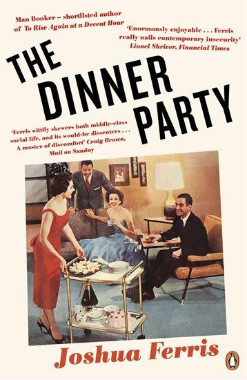 Ferris Joshua: The Dinner Party