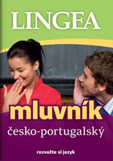 neuveden: Česko-portugalský mluvník... rozvažte si jazyk
