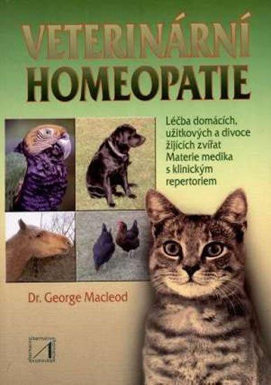 Macleod George: Veterinární homeopatie