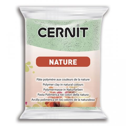 neuveden: CERNIT NATURE 56g - čedič