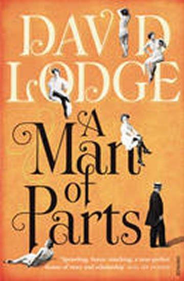 Lodge David: A Man of Parts