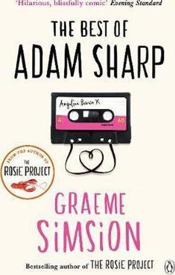 Simsion Graeme: The Best of Adam Sharp