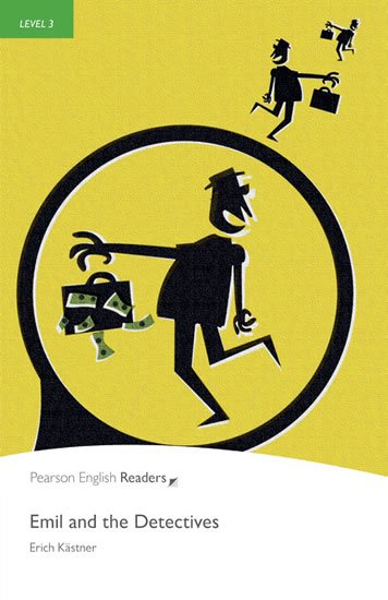 Kastner Erich: PER   Level 3: Emil and the Detectives Bk/MP3 Pack