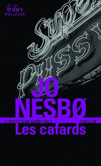 Nesbo Jo: Les cafards - Une enquete de l´inspecteur Harry Hole
