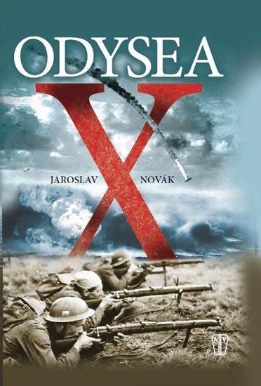 Novák Jaroslav: Odysea X