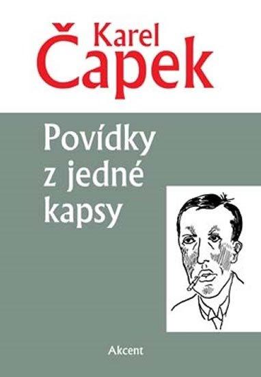 Čapek Karel: Povídky z jedné kapsy