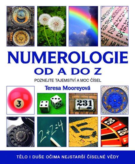 neuveden: Numerologie od A do Z