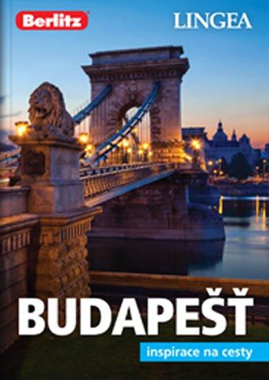 neuveden: Budapešť - Inspirace na cesty