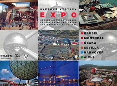 Řepa Miroslav: Světové výstavy - Expo