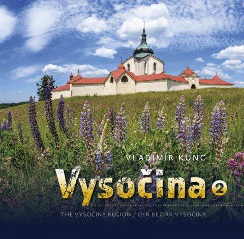 Kunc Vladimír: Vysočina 2