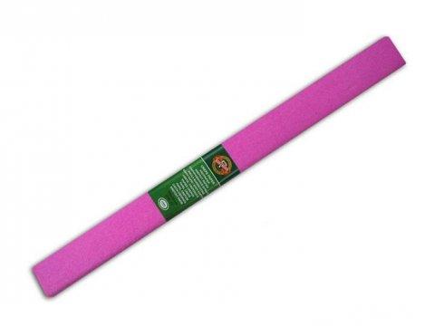 neuveden: Koh-i-noor papír krepový růžový
