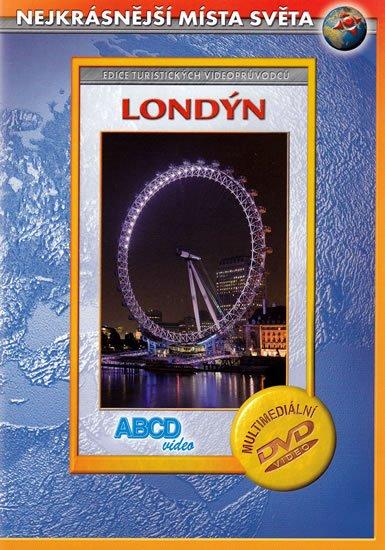 neuveden: Londýn - DVD