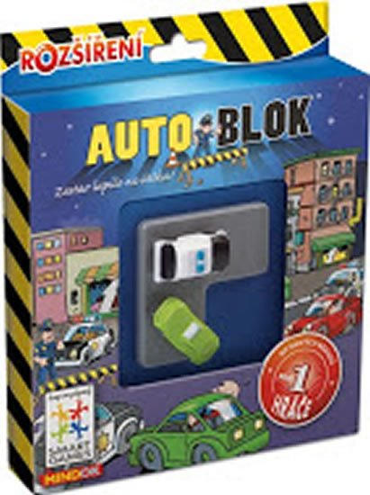 Peeters Raf: Auto blok: Rozšíření/SMART hra