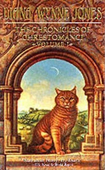 Jonesová Diana Wynne: The Chronicles of Chrestomanci - 1