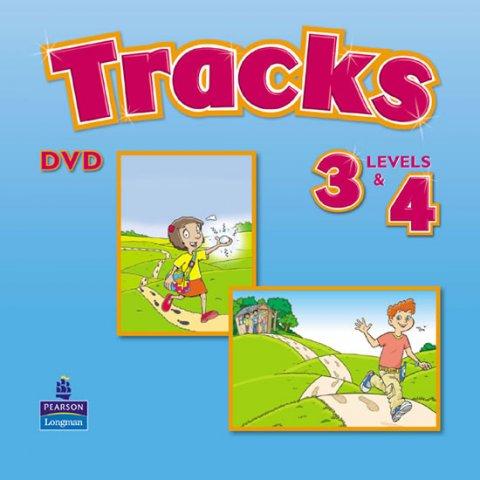 neuveden: Tracks 3 & 4 DVD