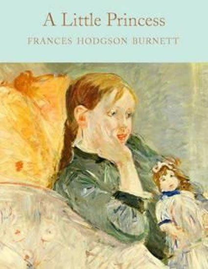 Hodgsonová-Burnettová Frances: A Little Princess