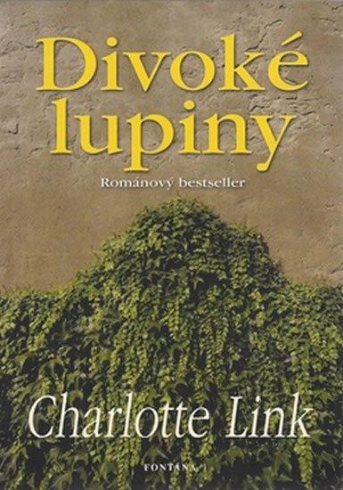 Linková Charlotte: Divoké lupiny