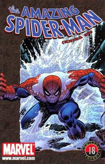 Lee Stan, Kane Gil, Romita John: Spider-man 6 - Comicsové legendy 18
