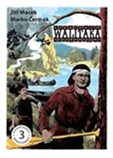 Macek Jiří: Walitaka