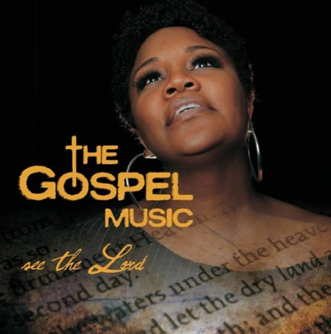 neuveden: Gospel CD